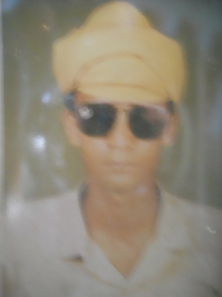 Photo of Satnam Singh,  disappeared between December 15, 1991 and January 15,  1992, in Kapurthala,  by Punjab Police