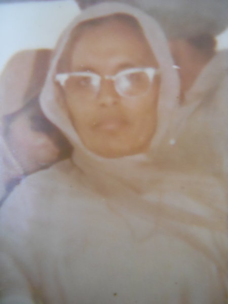 Photo of Manjit Kaur,  disappeared on February 17, 1993 by Punjab Police