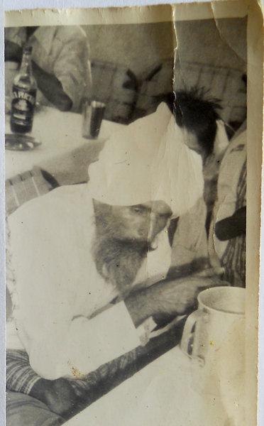 Photo of ਸਵਰਨ ਸਿੰਘ ,  ਲਾਪਤਾ/ਜ਼ਬਰਨ ਲਾਪਤਾ ਦੀ ਤਾਰੀਖ਼ ਜੁਲਾਈ ੨੩, ੧੯੯੨, in Jhabal Kalan,  by ਪੰਜਾਬ ਪੁਲਿਸ