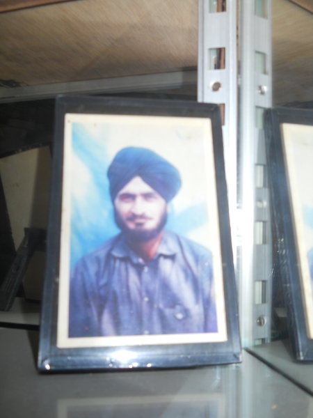 Photo of Ranjit Singh,  disappeared on January 23, 1991 by Punjab Police; Central Reserve Police Force