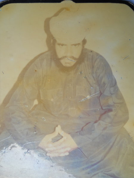 Photo of Bhajan Singh, victim of extrajudicial execution between January 1, 1991 and January 31,  1991Unknown type of security forces