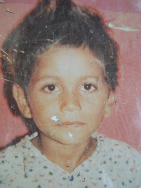 Photo of Nirmal Singh, victim of extrajudicial execution on October 26, 1992, in Harike, by Punjab Police