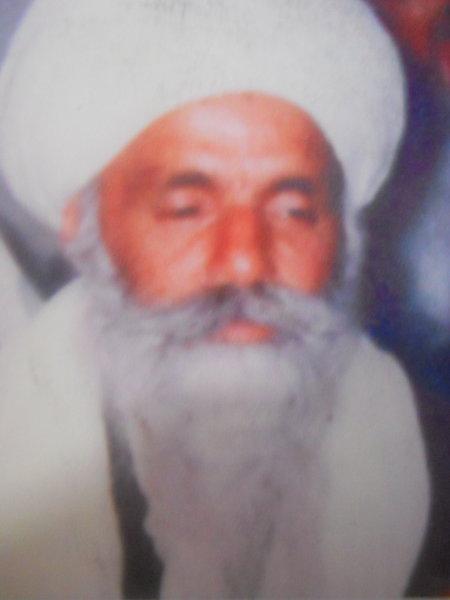 Photo of Surjit Singh, victim of extrajudicial execution between September 21, 1992 and November 15,  1992, in Tarn Taran, Tarn Taran CIA Staff,  by Punjab Police; Criminal Investigation Agency, in Tarn Taran, Tarn Taran CIA Staff, by Punjab Police; Criminal Investigation Agency