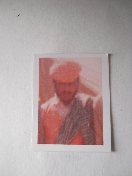 Photo of Sakatar Singh, victim of extrajudicial execution between August 14, 1990 and August 15,  1990, in Muthianwala, by Border Security Force