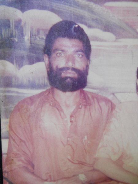 Photo of Niranjan Singh,  disappeared between August 1, 1990 and August 31,  1990, in Tarn Taran,  by Punjab Police
