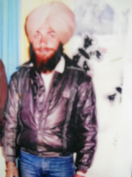 Photo of Charanjit Singh,  disappeared between February 15, 1990 and March 15,  1990, in Jandiala,  by Punjab Police