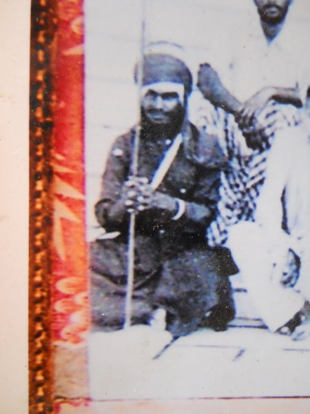 Photo of Kabal Singh,  disappeared between November 1, 1988 and December 31,  1988, in Bhakna Kalan,  by Central Reserve Police Force