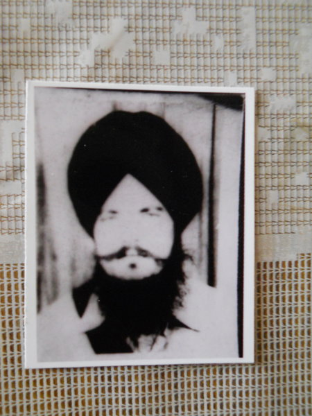 Photo of Jagir Singh,  disappeared between March 1, 1990 and April 30,  1990, in Tarn Taran,  by Punjab Police; Central Reserve Police Force