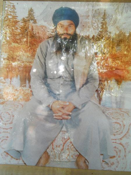 Photo of Randhir Singh,  disappeared on May 15, 1992, in Tarn Taran, Manochahal,  by Punjab Police