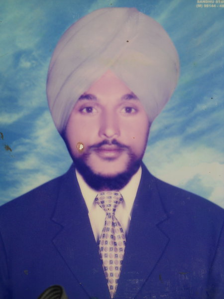 Photo of Darshan Singh,  disappeared on January 01, 1993, in Kathu Nangal,  by Punjab Police