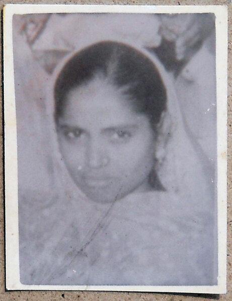 Photo of Sawinder Kaur,  disappeared on August 30, 1992, in Tarn Taran, Tarn Taran CIA Staff,  by Punjab Police; Criminal Investigation Agency