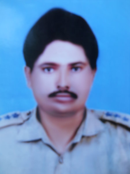 Photo of Balkar Singh,  disappeared between August 1, 1988 and August 30,  1988 by Punjab Police