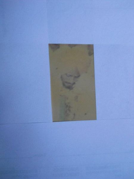 Photo of ਪ੍ਰਕਾਸ਼ ਸਿੰਘ , ਗੈਰ ਕਾਨੂੰਨੀ ਹੱਤਆਿ ਦਾ/ਦੀ ਪੀੜਤ ਦੀ ਤਾਰੀਖ਼ ਫ਼ਰਵਰੀ ੧੨, ੧੯੯੧, in Amritsar B.R. Model School Interrogation Center,  by ਪੰਜਾਬ ਪੁਲਿਸ; ਕੇਂਦਰੀ ਰਿਜਰਵ ਪੁਲਿਸ ਫੋਰਸ, in Amritsar B.R. Model School Interrogation Center, by ਪੰਜਾਬ ਪੁਲਿਸ