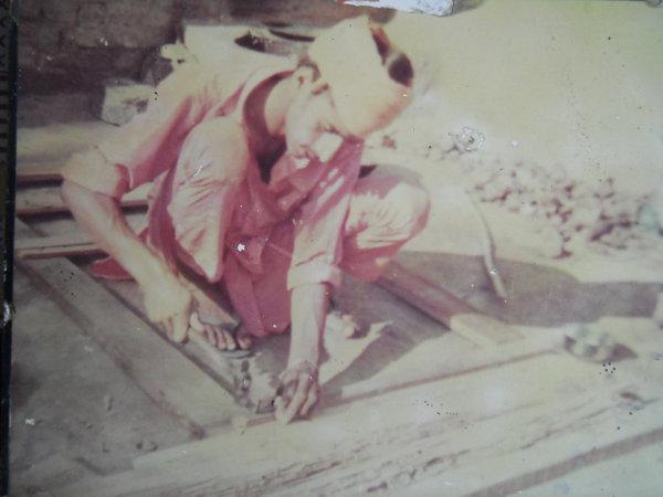 Photo of Gurmej Singh, victim of extrajudicial execution, date unknown, in Tarn Taran,  by Unknown type of security forcesUnknown type of security forces