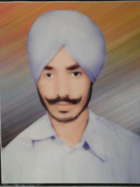 Photo of Mukhtiar Singh,  disappeared on September 08, 1986, in Chohla Sahib,  by Central Reserve Police Force
