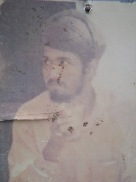 Photo of Kuldeep Singh,  disappeared between April 1, 1991 and April 8,  1991, in Fatehabad,  by Punjab Police