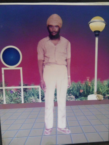 Photo of Parmjit Singh,  disappeared between January 5, 1987 and January 20,  1987, in Khadur Sahib, Verowal,  by Punjab Police