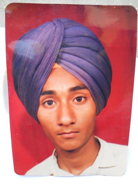 Photo of Kuldeep Singh, ਗੈਰ ਕਾਨੂੰਨੀ ਹੱਤਆਿ ਦਾ/ਦੀ ਪੀੜਤ ਦੀ ਤਾਰੀਖ਼ ਐਪ੍ਰਲ ੧੪, ੧੯੯੦ਪੰਜਾਬ ਪੁਲਿਸ