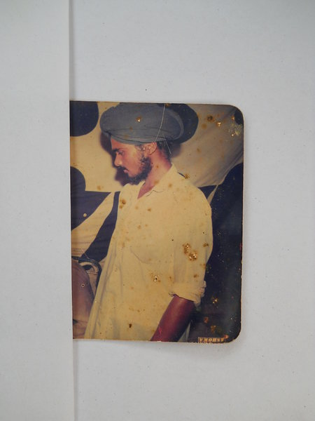 Photo of Naib Singh,  disappeared between March 2, 1992 and March 3,  1992, in Balianwala,  by Punjab Police; Central Reserve Police Force