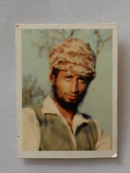 Photo of Balwinder Singh,  disappeared on August 10, 1991 by Punjab Police