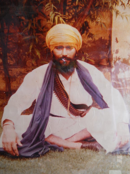 Photo of Gurdip Singh, victim of extrajudicial execution between January 1, 1990 and December 31,  1991Unknown type of security forces