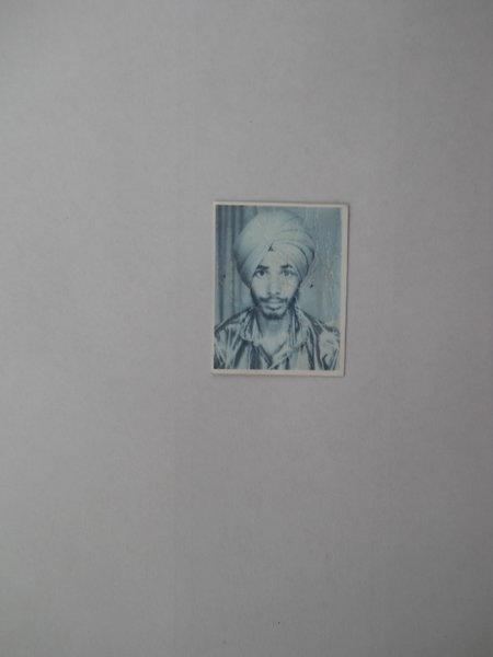 Photo of Harphool Singh,  disappeared on July 23, 1992, in Goindwal, Tarn Taran, Jhabal Kalan, Verowal,  by Punjab Police
