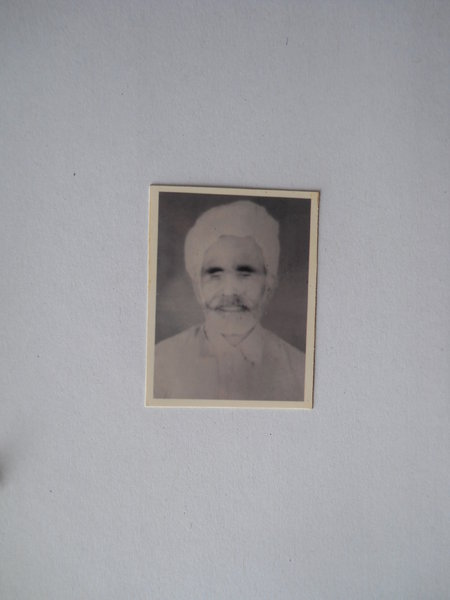 Photo of Boor Singh,  disappeared between August 27, 1992 and August 28,  1992, in Majitha, Khatrai Kalan,  by Punjab Police