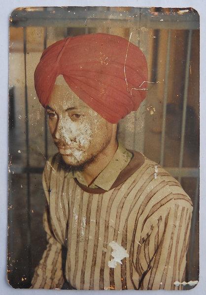 Photo of Manjeet Singh, ਗੈਰ ਕਾਨੂੰਨੀ ਹੱਤਆਿ ਦਾ/ਦੀ ਪੀੜਤ ਦੀ ਤਾਰੀਖ਼ ਮਈ ੦੨, ੧੯੯੧, in Bassi Pathana, by ਪੰਜਾਬ ਪੁਲਿਸ