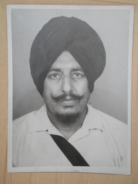 Photo of Makhan Singh, ਗੈਰ ਕਾਨੂੰਨੀ ਹੱਤਆਿ ਦਾ/ਦੀ ਪੀੜਤ ਦੀ ਤਾਰੀਖ਼ ਮਈ ੨੬, ੧੯੯੦, in Fazilka, by ਪੰਜਾਬ ਪੁਲਿਸ