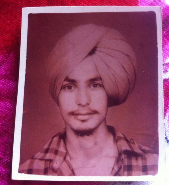 Photo of Tarlochan Singh,  disappeared, date unknown, in Gurdaspur,  by Punjab Police