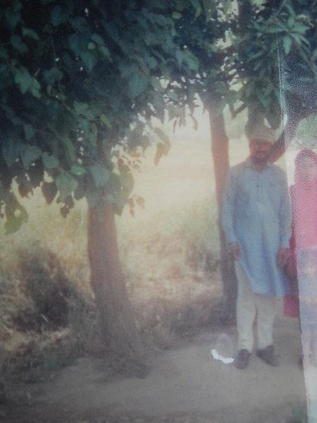 Photo of Sulakhan Singh, victim of extrajudicial execution between November 1, 1990 and November 30,  1990Punjab Police