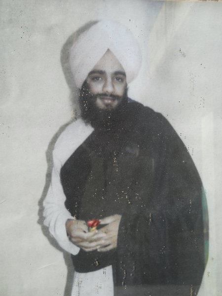Photo of Satwant Singh,  disappeared on February 03, 1988, in Amritsar 25th Battalion, Dhariwal, Gurdaspur,  by Punjab Police; Central Reserve Police Force