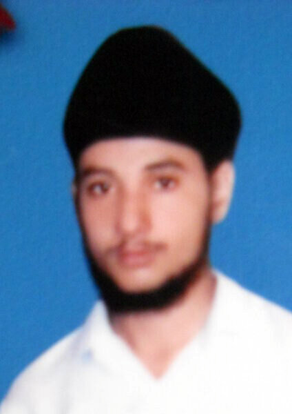 Photo of Manjit Singh, victim of extrajudicial execution on September 11, 1992, in Gurdaspur, by Punjab Police; Criminal Investigation Agency