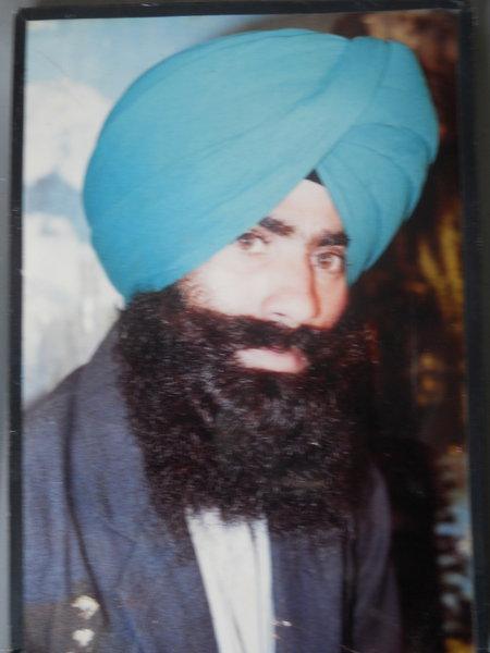 Photo of Jaspal Singh, ਗੈਰ ਕਾਨੂੰਨੀ ਹੱਤਆਿ ਦਾ/ਦੀ ਪੀੜਤ ਦੇ ਵਿੱਚ ਮਈ ੫, ੧੯੯੨ ਅਤੇ ਜੂਨ ੪,  ੧੯੯੨, in Amritsar, by ਪੰਜਾਬ ਪੁਲਿਸ