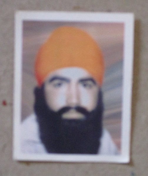 Photo of Jasbir Singh,  disappeared between January 1, 1988 and December 31,  1988, in Batala,  by Punjab Police