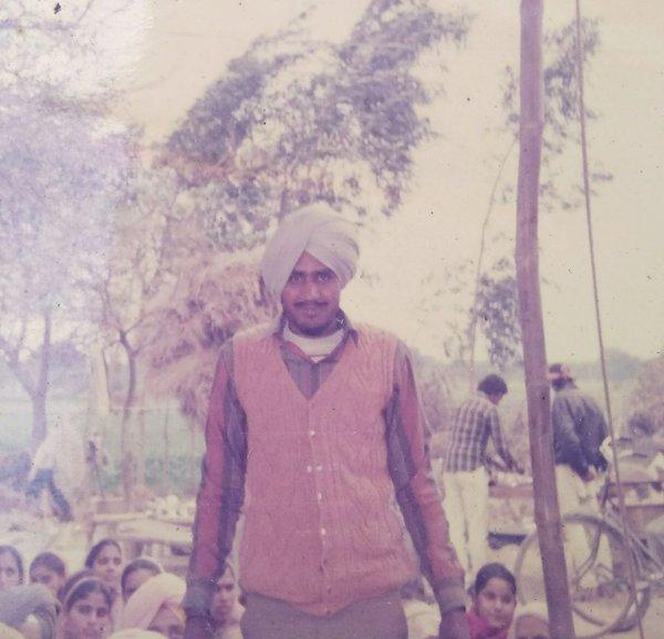 Photo of Lakhwinder Singh, ਗੈਰ ਕਾਨੂੰਨੀ ਹੱਤਆਿ ਦਾ/ਦੀ ਪੀੜਤ ਦੀ ਤਾਰੀਖ਼ ਜਨਵਰੀ ੧੩, ੧੯੯੪, in Cheema, by ਪੰਜਾਬ ਪੁਲਿਸ; ਬਲੈਕ ਕੈਟ
