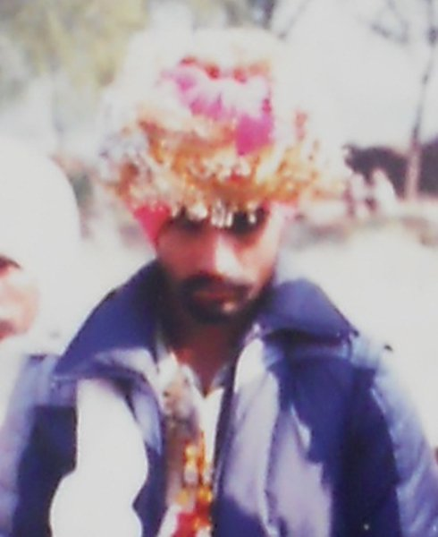 Photo of Jaswant Singh,  disappeared between March 1, 1992 and March 30,  1992, in Bulhowal,  by Punjab Police