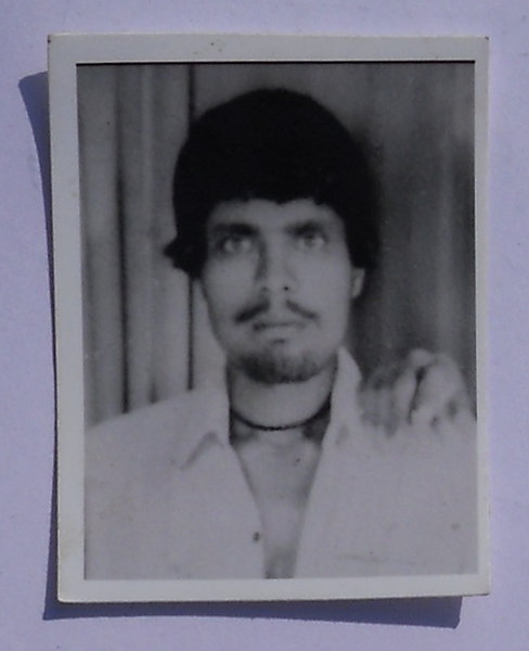Photo of Butta Singh, victim of extrajudicial execution between October 1, 1984 and December 31,  1984, in Dhilwan, by Punjab Police