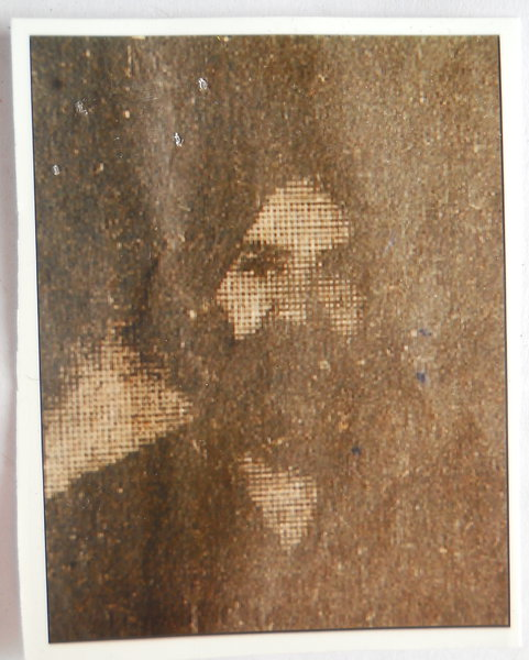 Photo of Ranbir Singh, victim of extrajudicial execution between September 5, 1988 and September 13,  1988, in Jalandhar,  by Criminal Investigation Agency, in Kapurthala, by Criminal Investigation Agency
