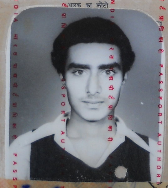 Photo of Sarabhjit Singh,  disappeared on January 26, 1989, in Bhogpur, Jalandhar,  by Punjab Police