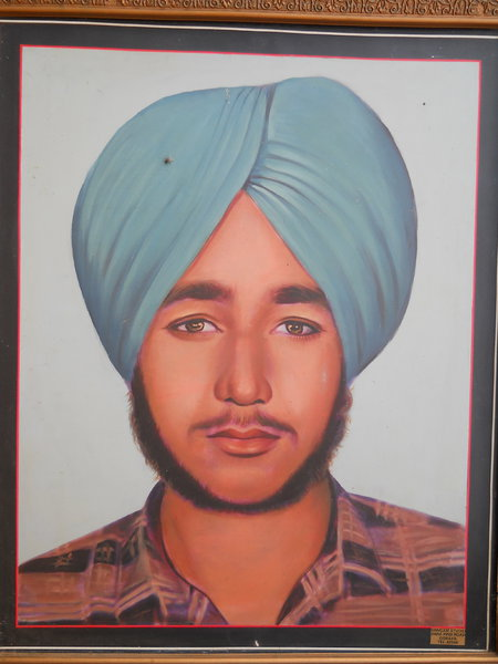 Photo of Ranjit Singh,  disappeared on January 02, 1989, in Phillaur,  by Punjab Police