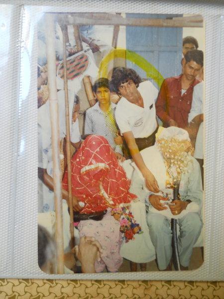 Photo of Lehmbar Singh, victim of extrajudicial execution between January 1, 1990 and January 31,  1991Punjab Police