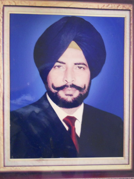 Photo of Surinder Singh,  disappeared on April 06, 1993, in Tarn-Taran CIA Staff,  by Punjab Police