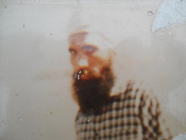 Photo of Charan Singh, victim of extrajudicial execution on November 05, 1990, in Machhiwara, by Punjab Police