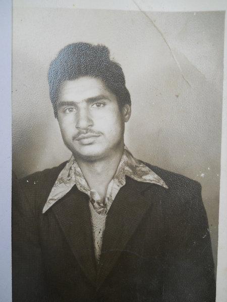 Photo of Samsher Singh, victim of extrajudicial execution on November 03, 1993, in Jagraon, Jagraon CIA Staff, by Punjab Police; Criminal Investigation Agency