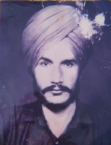 Photo of Ranjit Singh,  disappeared between April 1, 1993 and April 30,  1993, in Sidhwan Bet,  by Punjab Police
