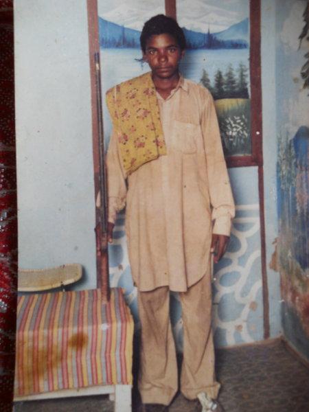 Photo of Kala Singh, victim of extrajudicial execution between October 1, 1989 and October 30,  1989Punjab Police
