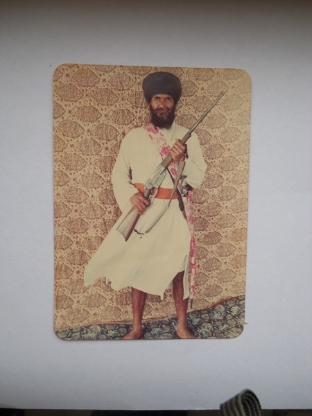 Photo of Kirpal Singh,  disappeared between August 15, 1989 and September 15,  1989 by Punjab Police