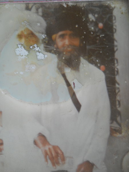 Photo of Iqbal Singh, victim of extrajudicial execution on September 02, 1989, in Firozpur, by Punjab Police; Border Security Force; Central Reserve Police Force