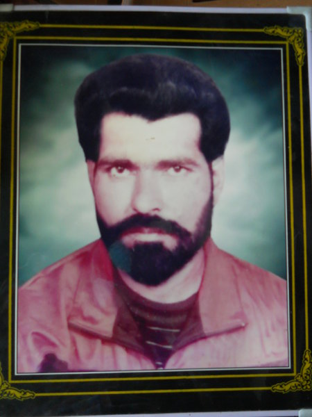 Photo of Jit Singh,  disappeared between August 1, 1991 and August 30,  1991 by Punjab Police